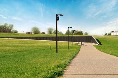 americas wall photo