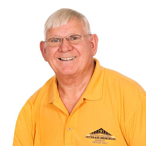 Founding Member Jim Eddleman